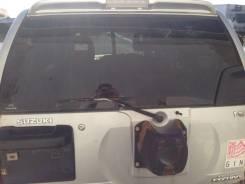 Бампер. Suzuki Escudo, TX92W
