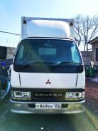 Mitsubishi Canter. Продам MMC Canter 2001 (фургон), 5 300 куб. см., 2 000 кг.