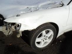 Крыло. Toyota Cresta, GX90