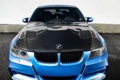 Капот. BMW M3, E90 BMW 3-Series, E90. Под заказ