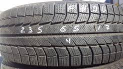 Michelin X-Ice. Зимние, без шипов, 2011 год, износ: 20%, 4 шт