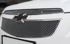 Решетка радиатора. Chevrolet Cruze