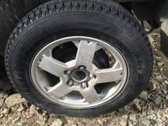 Продам колеса 175/80R15. x15