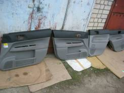 Обшивка двери. Subaru Forester, SG5, SG9, SG9L