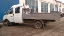 ГАЗ 330232. Продаётся Газель Фермер 06г. дв инжект. борт 3м. 22000р., 2 400 куб. см., 1 500 кг.