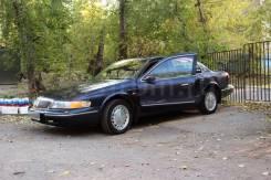 Lincoln Continental. автомат, передний, 4.6, бензин