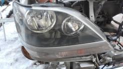 Фара. Toyota Harrier, MCU15