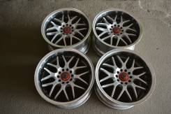 Sparco. 9.0x17, 5x114.30, ET22, ЦО 73,1мм.