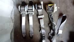 Ремень безопасности. Toyota Mark II, JZX115, GX110, GX115, JZX110