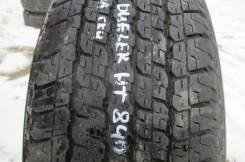 Bridgestone Dueler H/T D840. Летние, 2008 год, износ: 5%, 1 шт