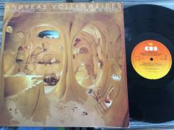 Андреас Волленвайдер / Andreas Vollenweider - Caverna Magica - 1982 DE