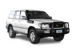 Шноркель. Toyota Land Cruiser Cygnus, UZJ100W Toyota Land Cruiser, HDJ101, HDJ101K, HZJ105, UZJ100, UZJ100L, HDJ100L, J100, FZJ100, UZJ100W, FZJ105, H...