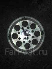 Венец маховика. Subaru Forester, SF5