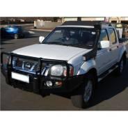 Шноркель. Nissan: Pickup, Pathfinder, Navara, NP300, Terrano II, Datsun Двигатели: YD25DDTI, YD25
