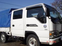 Nissan Atlas. Продам Ниссан Атлас, 3 100 куб. см., 1 250 кг.