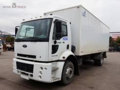 Ford Cargo. Промтоварный фургон АФ-475310 2011г. в хорошем состоянии, 7 330 куб. см., 13 500 кг.