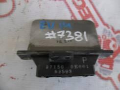 Потенциометр. Nissan Bluebird, EU14 Двигатель SR18DE