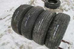 Bridgestone Dueler H/T D840. Летние, 2006 год, износ: 50%, 4 шт