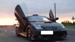 Toyota Celica. Продам пакет документов на 230