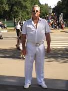 Контролер-охранник. Высшее образование, опыт работы 40 лет