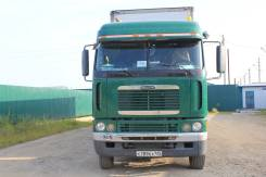 Freightliner Argosy. Продается седельный тягач , 12 000 куб. см., 29 000 кг.