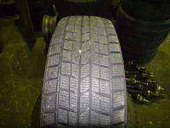 Dunlop DSX. Зимние, без шипов, 2010 год, без износа, 4 шт