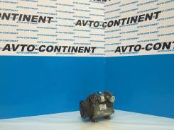 Компрессор кондиционера. Mitsubishi: Legnum, Lancer, Dion, Pajero iO, Galant, Aspire Двигатель 4G94