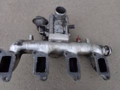 Коллектор впускной. Mitsubishi Pajero Двигатель 4M40