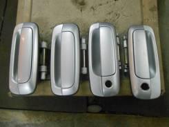 Ручка двери внешняя. Toyota Crown Toyota Aristo, JZS161, JZS160