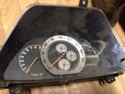Панель приборов. Toyota Altezza, SXE10 Двигатель 3SGE