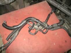 Патрубок картерных газов. Volkswagen Tiguan