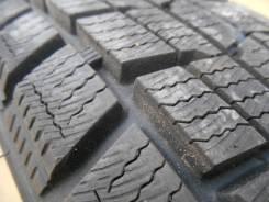 Dunlop DSX. Зимние, без шипов, 2009 год, без износа, 2 шт