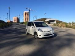 Daihatsu Boon. автомат, передний, 1.0, бензин, 12 000 тыс. км