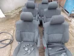 Сиденье. Toyota Gaia, SXM10, SXM15G, SXM10G, SXM15