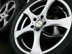 R18 VW Multivan Caravelle Bmw X3 Лот 18521. 8.0x18 5x120.00 ET45