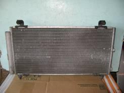 Радиатор кондиционера. Toyota Cynos, EL52 Двигатель 4EFE