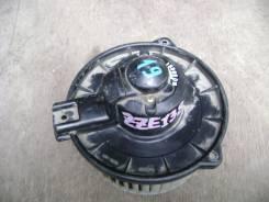 Мотор печки. Toyota Voltz, ZZE138