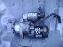 Стартер. Nissan Cedric, MY34 Двигатели: VQ25DE, VQ25DD