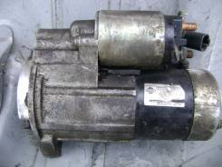 Стартер. Nissan Elgrand Nissan Terrano Regulus Двигатель VG33E