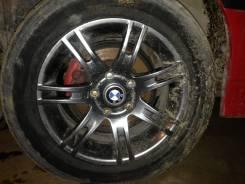 4 диска на летней резине r16 BMW 3*120. x16 5x120.60