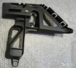 Крепление бампера. Renault Megane Двигатели: K9K, F9Q, K4J, F4R, M9R, K4M