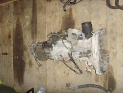Механическая коробка переключения передач. Subaru Leone, AP9