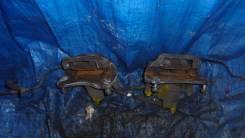 Суппорт тормозной. Subaru Legacy Lancaster, BH9 Subaru Legacy, BE5, BEE, BH9, BES, BE9