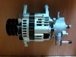 Генератор. Isuzu Elf Двигатели: 4HF1, 4HF1N, 4HF1S, 4HG1, 4HG1T