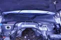 Решетка под дворники. Honda S2000, AP1