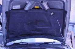 Обшивка капота. Honda S2000, AP1