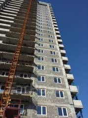 3-х комн квартира в ЖК Одиссей, ул. 2-я Поселковая, 3в