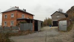 Коттедж 300 кв. м. в районе 18 км Влад. шоссе. 18 км Владивостокского шоссе, р-н Индустриальный, площадь дома 300 кв.м., скважина, электричество 20 к...