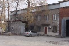 Здание под общежитие. Проспект 60-летия Октября 12Б, р-н Железнодорожный, 450 кв.м., цена указана за квадратный метр в месяц