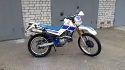 Yamaha XT 225. исправен, птс, без пробега
